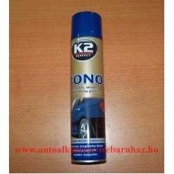 K2 Bono müanyag és lökháritó ápoló spray 300 ml