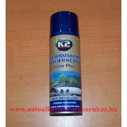 K2 Visio Plus vízlepergető, láthatatlan ablaktörlő