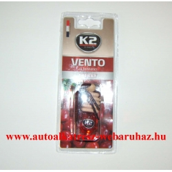 Illatosító, K2, Vento, Cherry