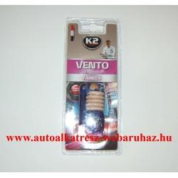Illatosító, K2, Vento, New Car, Új Autó, fahren