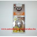 Illatosító K2 vento