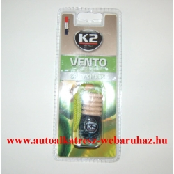 Illatosító, K2, Vento, Spicy citrus
