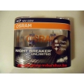 Osram Night Breaker Unlimited 12v h7 izzó + 110 % 64210NBU