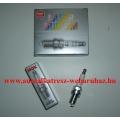 Ngk IFR6J-11 Suzuki Ignis, swift, sx4, 4 db-os gyújtógyertya készlet iridium ifr6j11