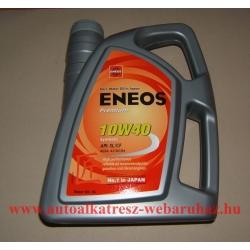 Eneos 10w-40 motorolaj 4 literes