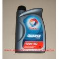 Total Quartz 7000 10w-40 motorolaj 1 literes