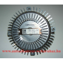 Opel Omega A, Frontera A ventilátor kuplung, termo kuplung gm90144767