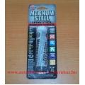 Magnum Steel versachem epoxy stick fém gyurma