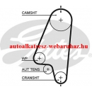 Vezérműszíj 5310xs gates opel Astra F