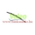 Ablaktörlő lapát  53 cm valeo compact
