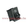Billenőkapcsoló mini ST1/BK