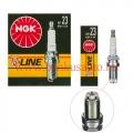Ngk v-line23 gyújtógyertya /A-line 23/ bkr5ek opel astra vline23
