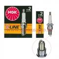 Ngk v-line 2 gyújtógyertya Suzuki Swift /93-03/ (A-line 2) vline2
