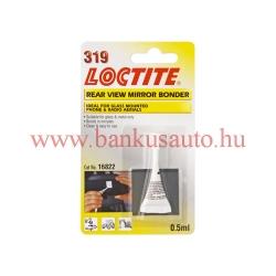 Tükör ragasztó loctite LT16653