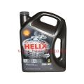 Shell helix ultra 5w-40 motorolaj 4 literes