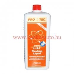 Pro-tec DPF diesel részecskeszűrő tisztító folyadék /1liter/