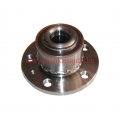 Kerékcsapágy első Skoda Fabia szervós, 72 mm, vika 6Q0407621