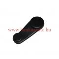 Ablaktekerő kar fekete suzuki swift /1993-2002/
