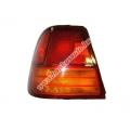 Suzuki swift sedan hátsó lámpa bal