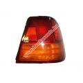 Suzuki swift sedan hátsó lámpa jobb
